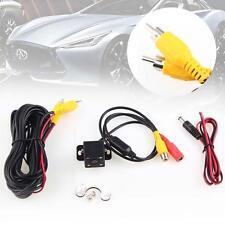 Vue 170° 4 LED Night Vision voiture Astern secour caméra de recul dos étanche EH