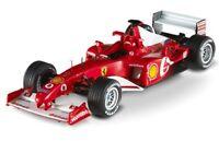 MATTEL B1018 N5587 N5603 24525 50213 54618 Ferrari F1 model cars M Schumacher