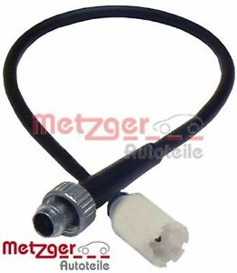 Metzger S07013 Tachowelle Fiat