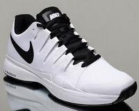Nike Zoom Vapor 9.5 Tour 9 vapour mens tennis shoes NEW white black 631458 -101