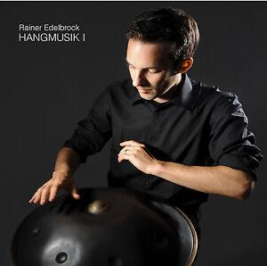 CD HANG PANART for Yoga Relaxation Massage Entspannung HANDPAN WORLDMUSIC JAZZ