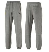 PUMA Ferrari SF Men's 76238903 Sports Track  Pants Trousers Jogger Sweatpants