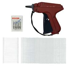 Amram Tagger Tagging Gun Kit with 1250 2 Inch Attachments and 5 Needles for
