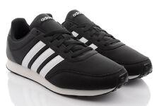Adidas Neo V Racer 20 Bc0106 negro calzado Eur43.3/27.5cm/uk9.0/us9.5