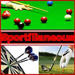 Sportillaneous