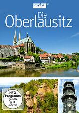 DVD Die Oberlausitz von MDR Sagenhaft - Urlaub mit dem Auto
