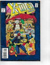 X-MEN 2099 #1 Key comic auction pj222
