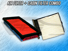 AIR FILTER CABIN FILTER COMBO FOR 2012-2017 NISSAN VERSA 1.6L MODEL ONLY