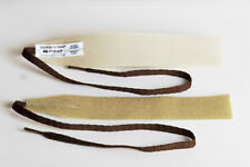 DORSI-STRAP PRO Straps, (BROWN), Additional/Replacement Parts