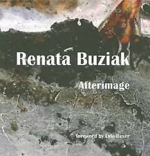 RENTA BUZIAK AFTERIMAGE, BUZIAK, RENATA, New Book