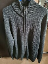 Mens M&S Cardigan Size XXL