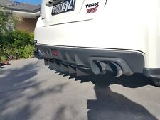 Subaru WRX 2015+ Rear Diffuser V1