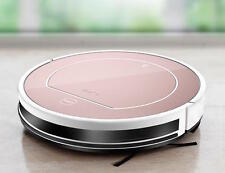 Chuwi ILIFE V7S Smart Robot Vacuum Cleaner Wet and Dry Sweeping Rose