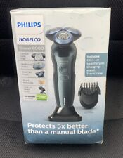 Philips Norelco S6810/82 6900 Wet Dry Electric Shaver Blue BRAND NEW SEALED!!