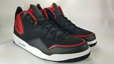 outlet store e6dad 50fc3 New ListingNike Air Jordan Courtside 23 SIZE 11 USA   10 UK  45 EU -- Brand  New! Black Red