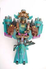 Hasbro Transformers G1/G2 Predator SKYQUAKE EUROPEAN FIGURE BROKEN FOR PARTS
