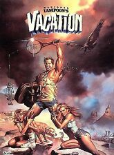 National Lampoons Vacation (DVD, 1997) COMEDY STARS CHEVY CHASE BRAND NEW 7.99