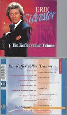 CD--ERIK SILVESTER -1997- -- EIN KOFFER VOLLER TRAEUME