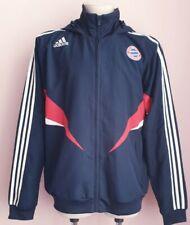 Bayern Munich 2008 - 2009 top training football Adidas Jacket size L