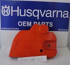 Husqvarna OEM Chainsaw Clutch Cover 544097902 544097901 Fits 445  450