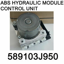 New Genuine ABS Hydraulic Module Oem 589103J950 For Hyundai Veracruz 06-15