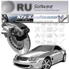 Software Car Trade + car garage, workshop program