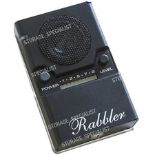 Rabbler 300 Counter Surveilance Anti Voice Recorder GSM Wireless Detector