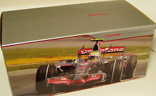 1/18 McLaren Mercedes MP4-22  Lewis Hamilton 1st Win Canada Limited Edition