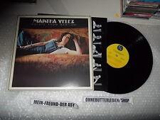 LP Reggae Martha Velez - Escape From Babylon (8 Song) SIRE  Bob Marley Lee Perry