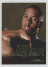 Andre Miller 1999-00 Skybox Dominion Rookie Card #207