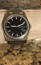 Gucci Pantheon Wrist Watch for Men YA101334