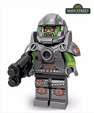 LEGO Minifigures 71000 Series 9 Alien Avenger New