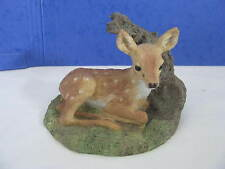 Wedgewood Porcelain Deer