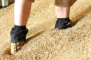 Original Cotton Sox Savers Overboots - Keep the dust & grass out of your boots!