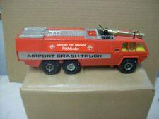 Corgi Major Chubb Pathfinder Airport Crash Truck (England)