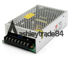 NEW MeanWell D-120C Switching Power Supply Double Output 12V 3A 24V 3A