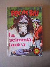 PECOS BILL n°28 1964 ed. FASANI [G760]
