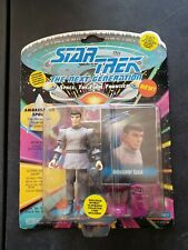 Star Trek The Next Generation Ambassador Spock 1993 Playmates Figure