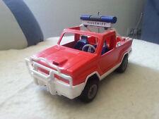 Playmobil Feuerwehr-Einzelstück.Jepp