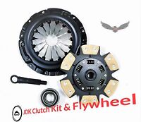 JDK 2006-2012 MITSUBISHI ECLIPSE STAGE3 CLUTCH KIT SPYDER GS 2.4L