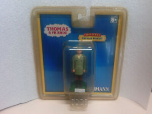Bachmann Trains Thomas and Friends Farmer McColl Figure Figurine 42448 HO/OO/G