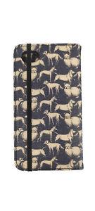 """Dolce & Gabbana Unisex Animals Phone Case Navy 4.7"""""""