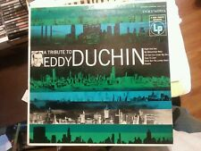 "A Tribute To Eddy Duchin - Columbia 2576 - 10"" LP"