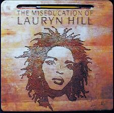 Lauryn Hill: The Miseducation of Lauryn Hill/CD-Top-stato