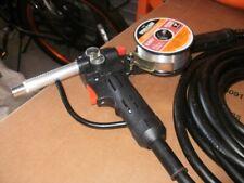Mig Welder Spool Gun Spool Adapter Set Harbor Fraight