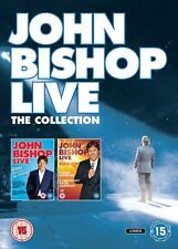 John Bishop Live - The Collection [DVD] [2011] [Stand-Up Comedy]