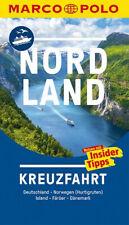 MARCO POLO Reiseführer Nordland Kreuzfahrt (2019,  Taschenbuch)