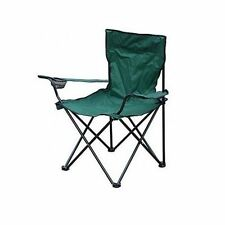 Kingfisher Folding Camping Chair Assorted Colours Ol300
