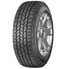 1 New Cooper Discoverer A/t3 4s  - 255x70r15 Tires 2557015 255 70 15