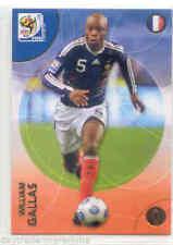 Panini France Season Soccer Trading Cards 2010